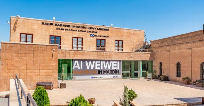 sakıp sabancı kent müzesi
