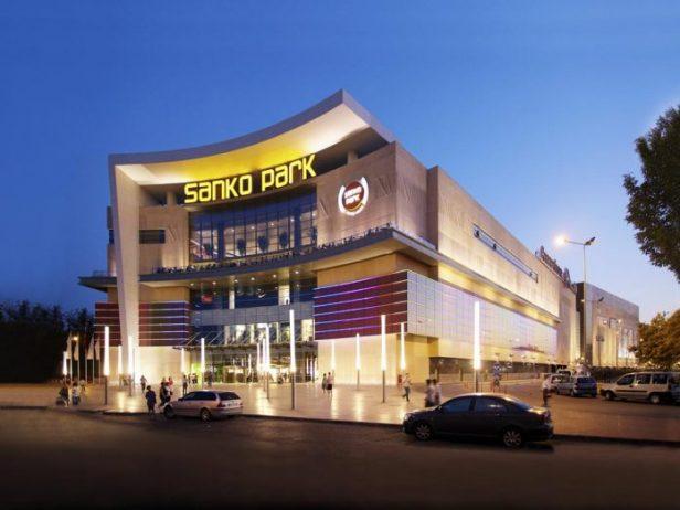 Sanko Park Alışveriş Merkezi