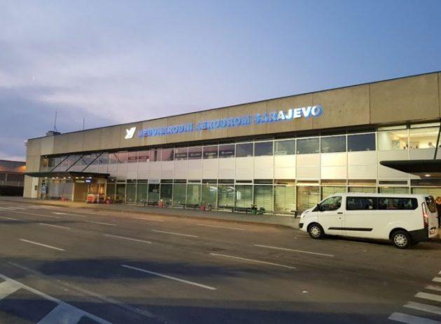 Saraybosna Havalimanı Özel Transfer