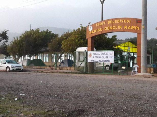 Sarisu Gençlik Kampı