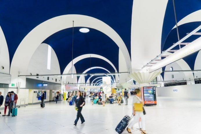 Sevilla Havalimanı