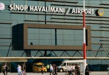 Sinop Havalimanı Ulaşım Rehberi