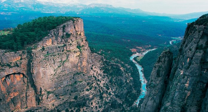 Sivri Dağ Milli Parkı