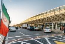 Tahran Havalimanı