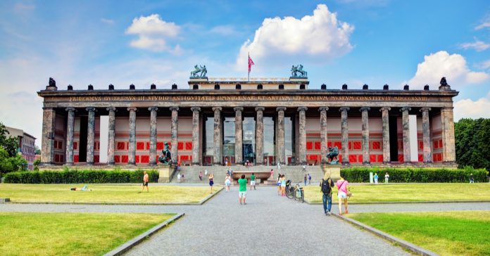 The Altes Museum