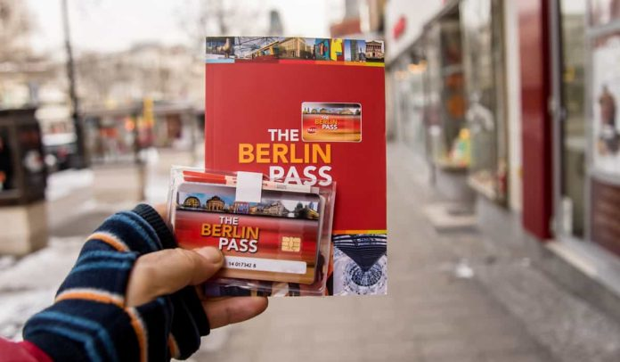 The Berlin Pass