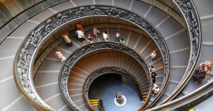 The Vatikan Museums