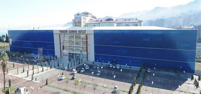 Trabzon Cevahir AVM