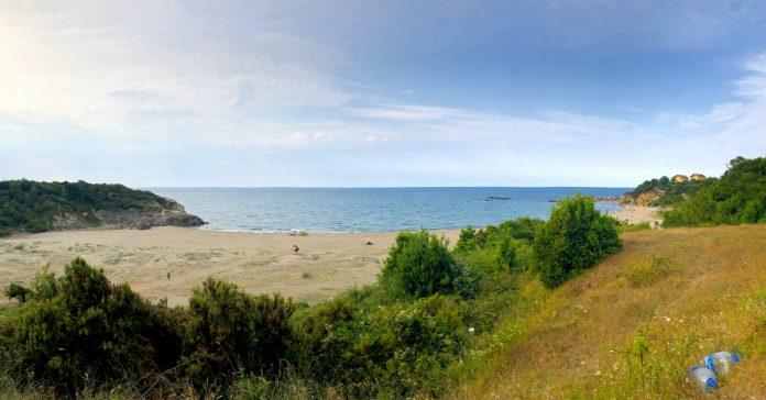 tuzağzı plajı