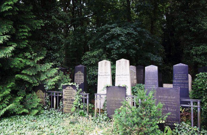 Weissenssee Cemetery