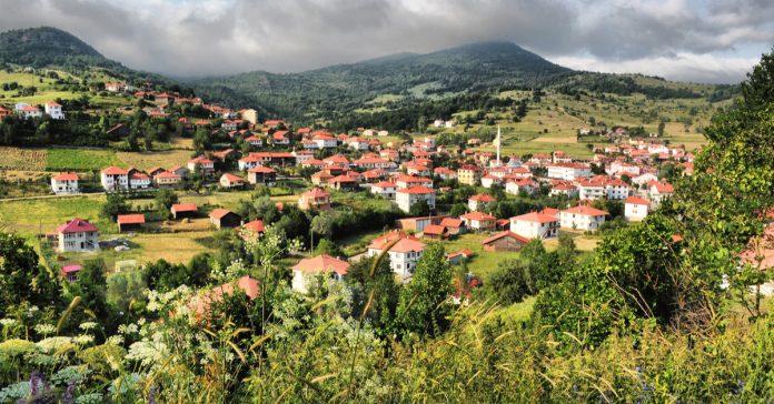 Yeşilce Köyü