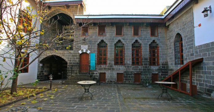 ziya gökalp müze evi