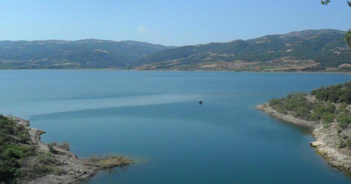 sarıgöl avşar barajı