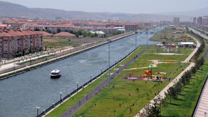 Akarçay Kültür Park