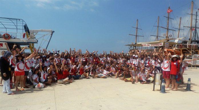 Akkum Gençlik Kampı