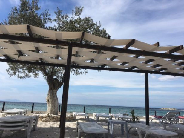Ali Baba'nın Yeri Barcelona Beach