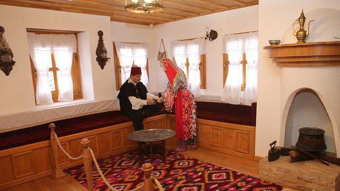 ali rıza kültür evi