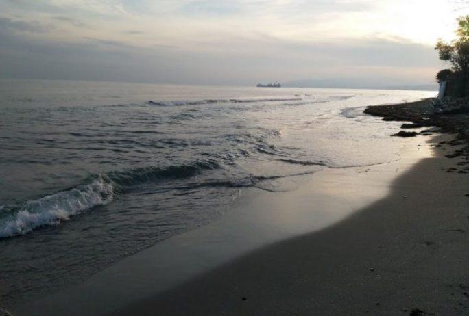 Alkaya Plajı Kamp Alanı