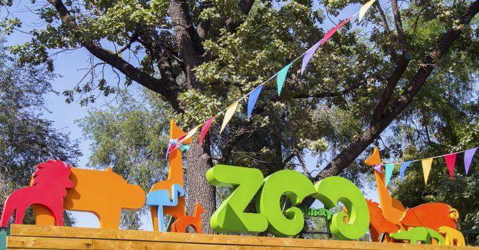 almatı hayvanat bahçesi