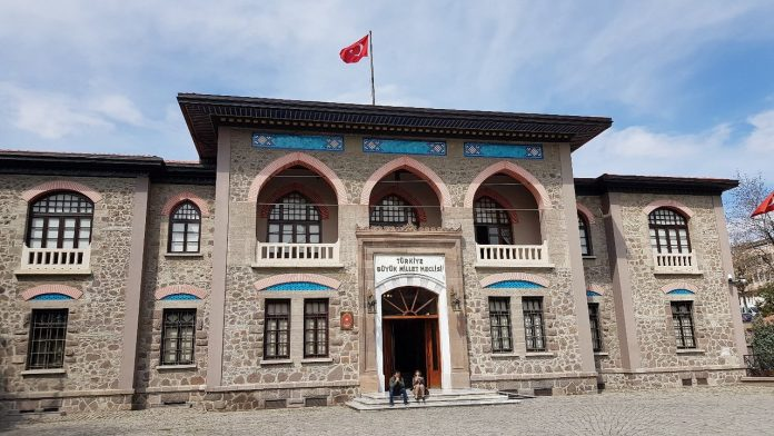 Ankara Cumhuriyet Müzesi