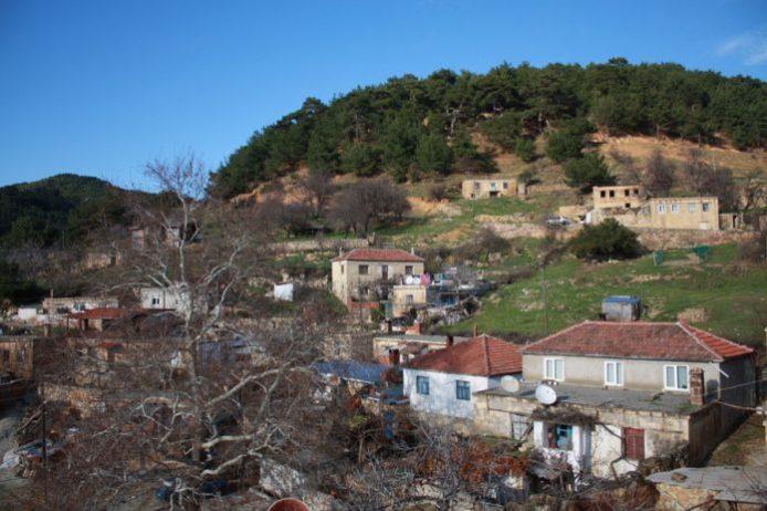 Arıklı Köyü