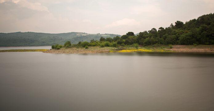 Aslantaş Barajı