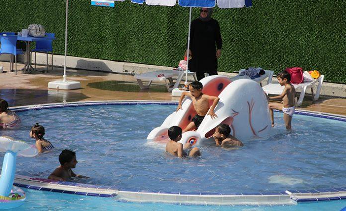 Atakum Aqua Park