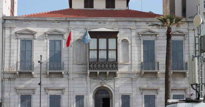 İzmir Atatürk Evi Müzesi