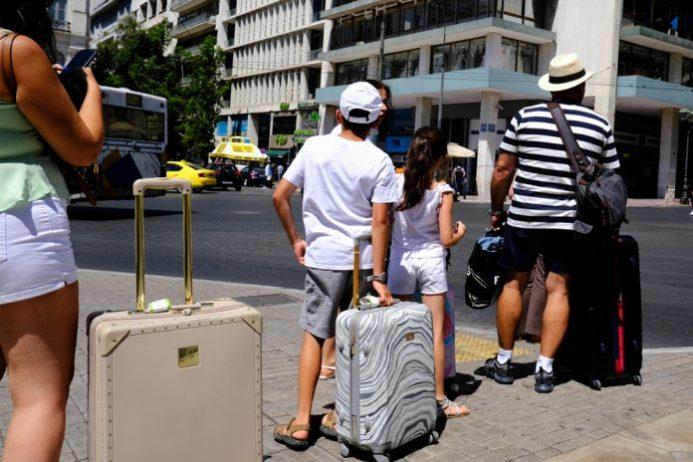 Atina Havalimanı Transfer