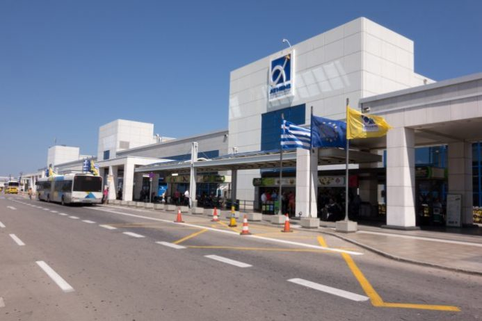 Atina Havalimanı Ulaşım Rehberi