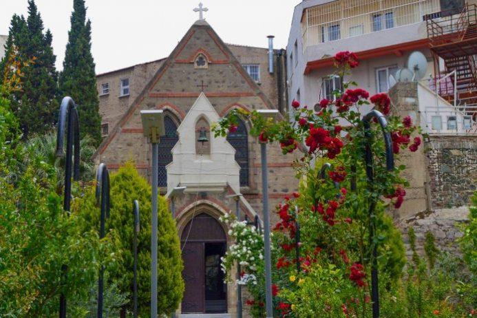 Aya Fotini Kilisesi