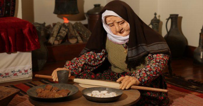 Bafra Arkeoloji ve Etnografya Müzesi