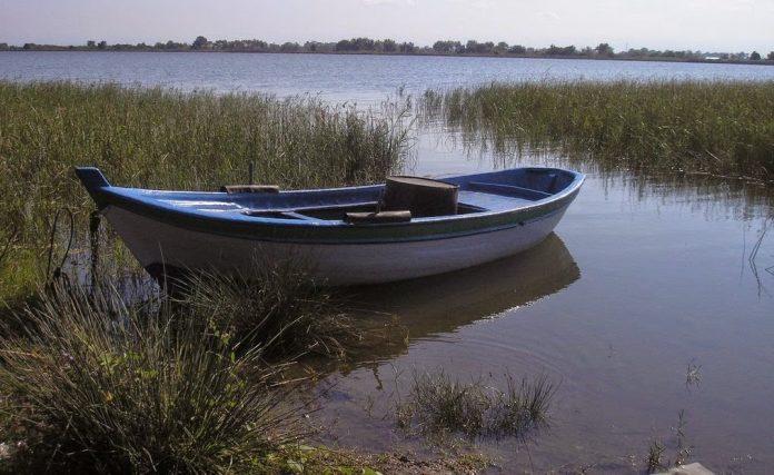 Bafra Liman Gölü