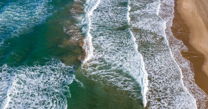 beğendik plajı