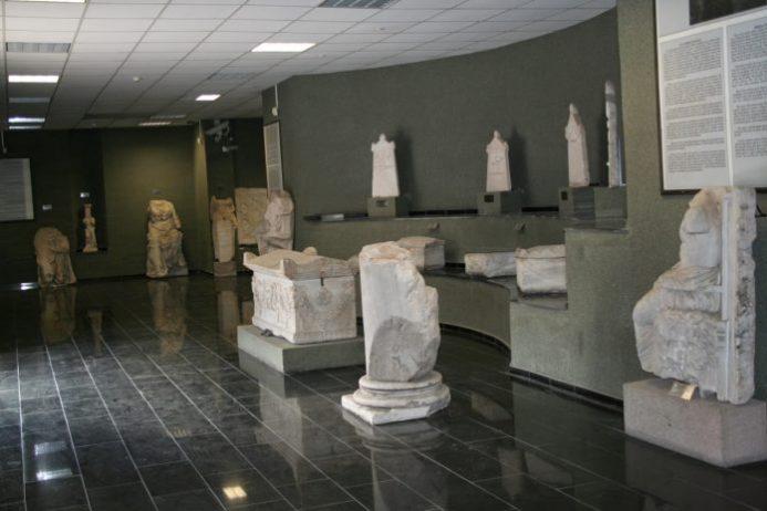 Bergama Arkeoloji Müzesi