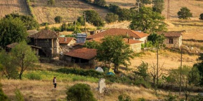 Beyoba Köyü