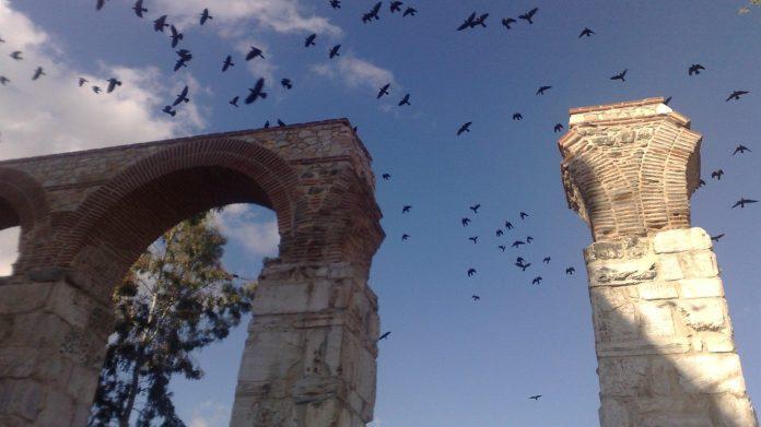 Bizans Su Kemerleri