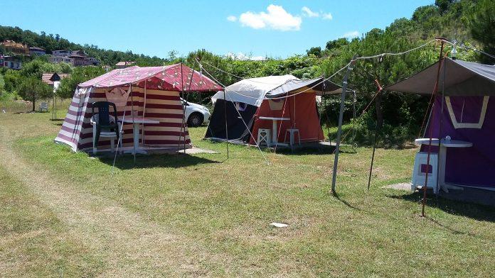 Çakır Kamp ve Piknik Alanı