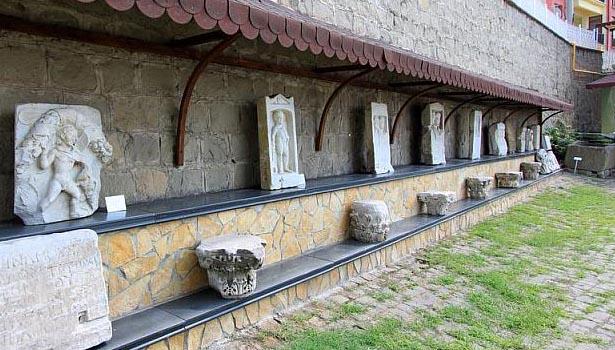 Çanakçılar Özel Etnografya ve Arkeoloji Müzesi