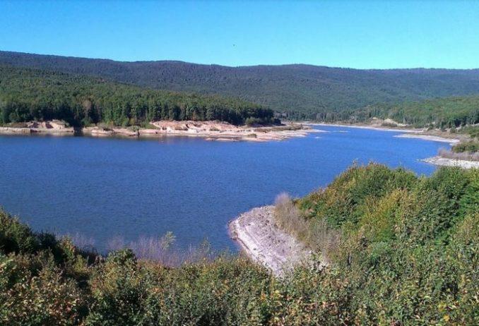 Çataldağ Göleti Kamp Alanı