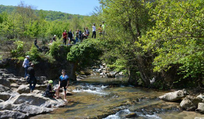 Çayır Köyü Su Mağarası