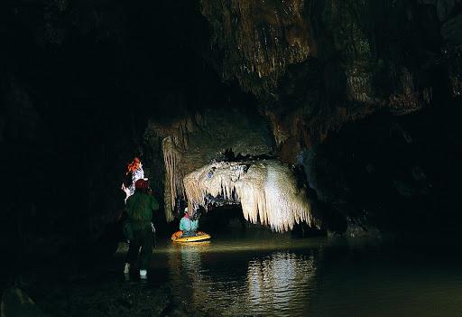 Cumayanı Mağarası