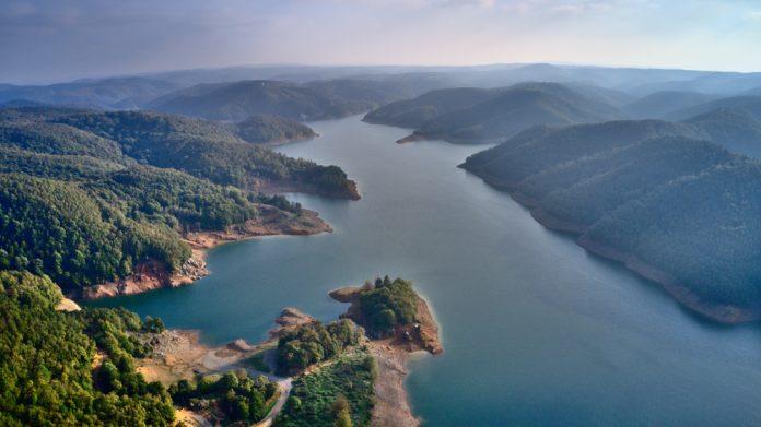 Darlık Barajı Kamp Alanı