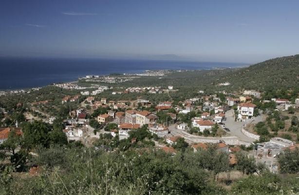 Doyran Köyü