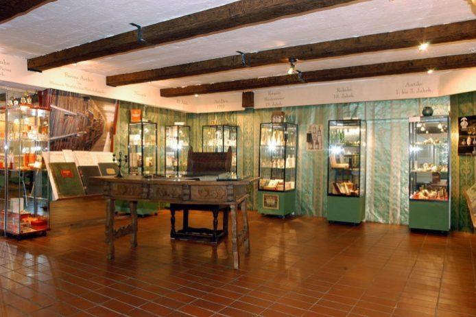 duftmuseum