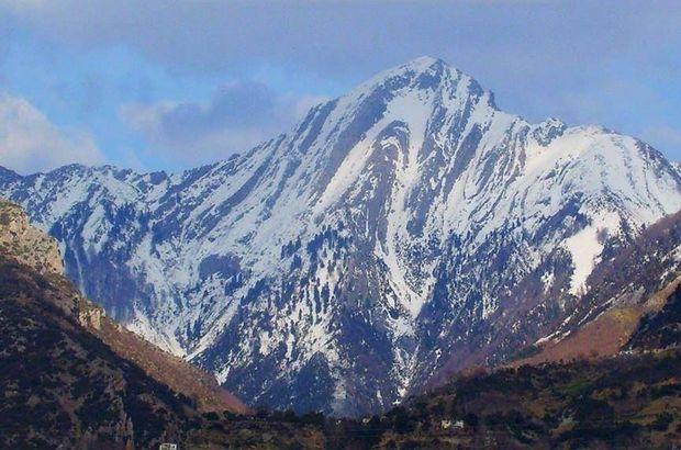 Düldül Dağı
