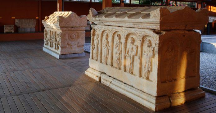 Efes Arkeoloji Müzesi
