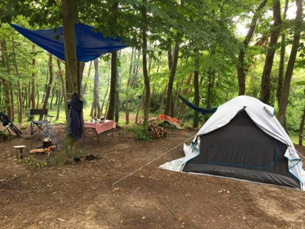 Elmalıdere Piknik ve Kamp Alanı