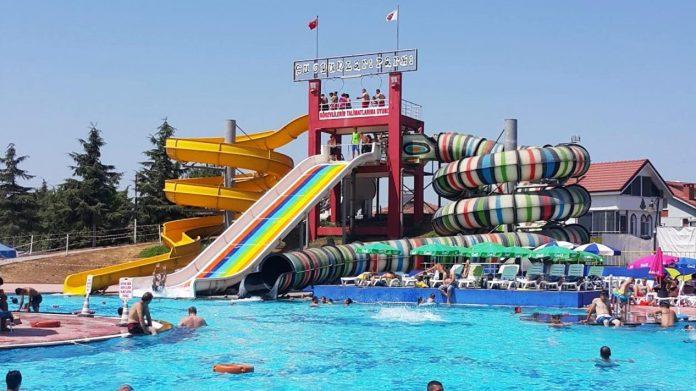 Engiz Aqua Park