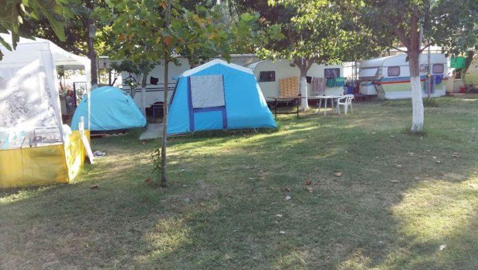 Erdek Ay Camping